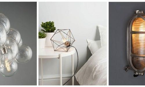 Colour & light feature image