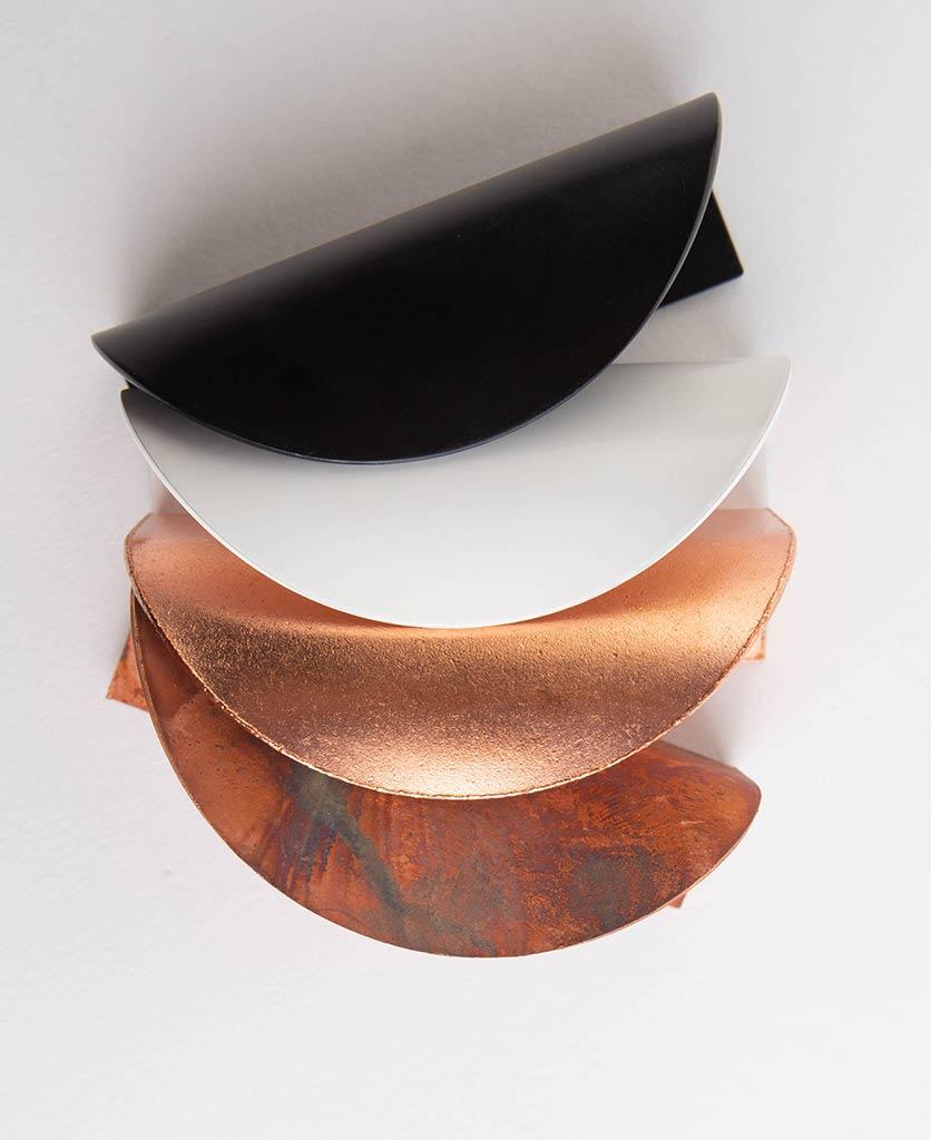 Metal Onda pull handle