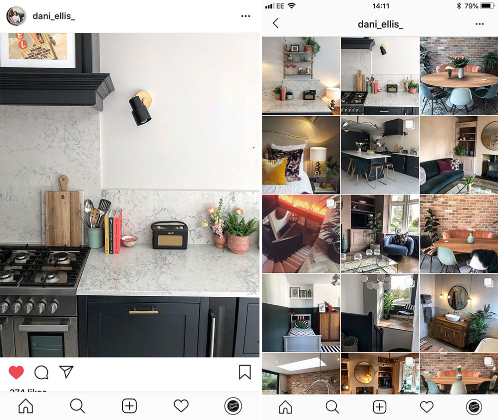dowsing reynolds june instagram