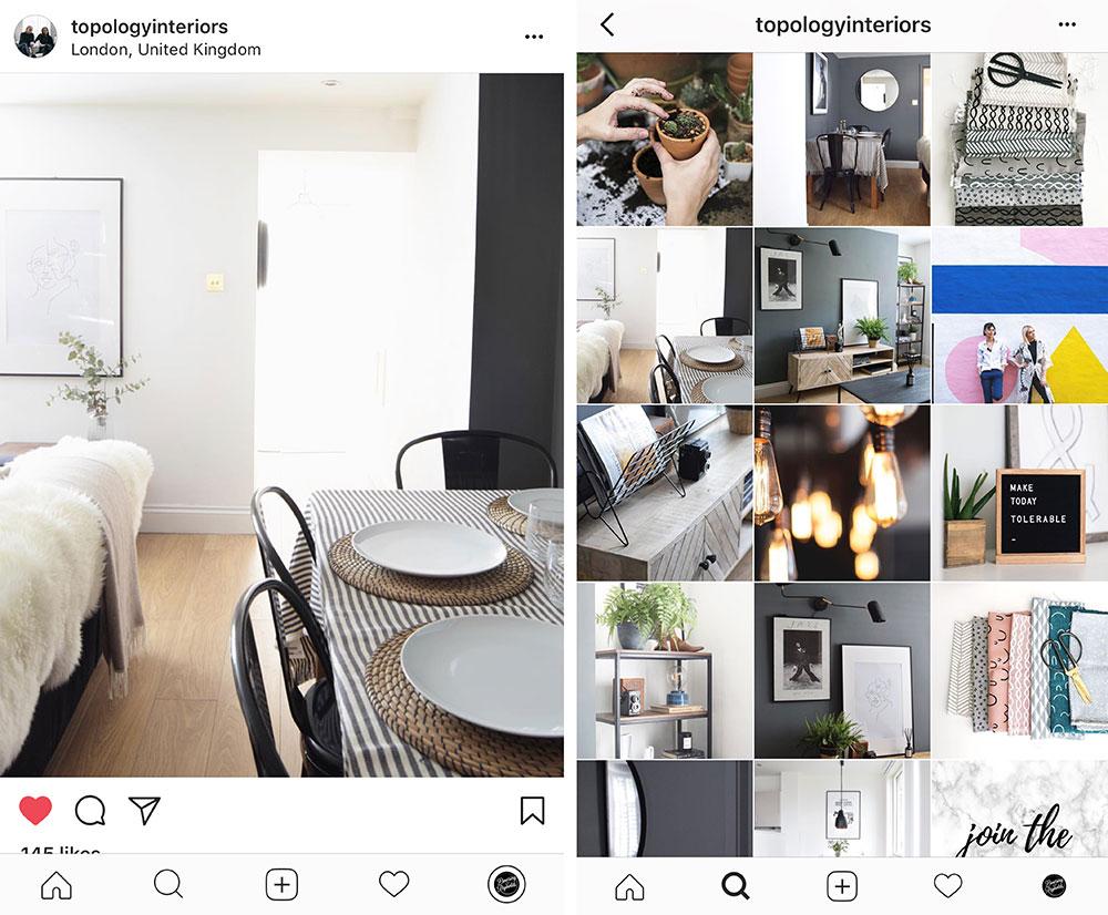 dowsing reynolds may instagram roundup