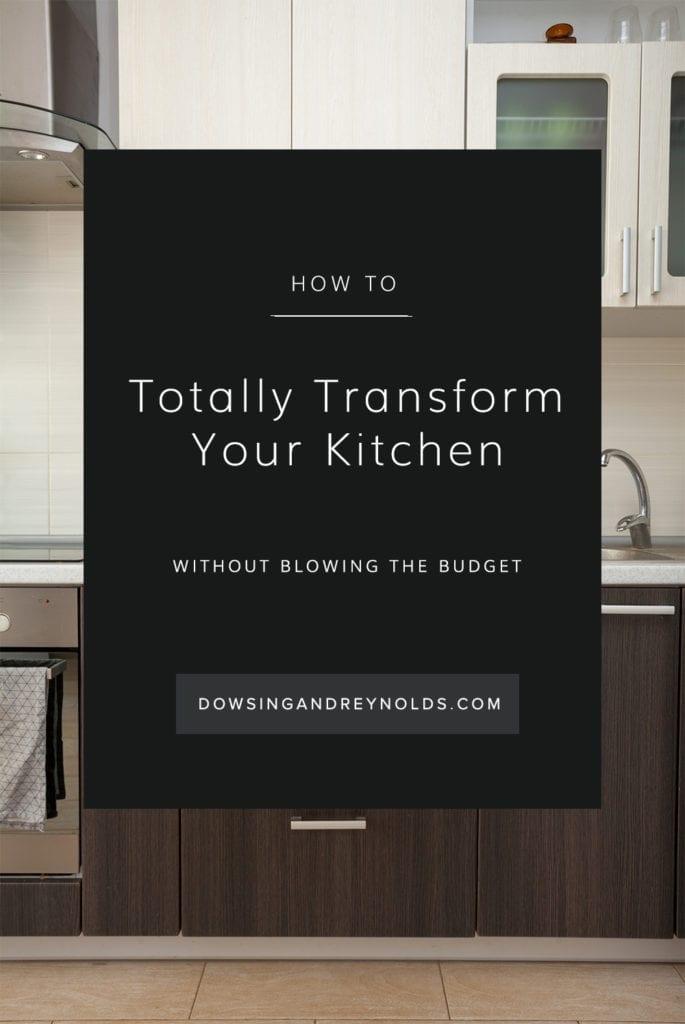 kitchen makeover pinterest