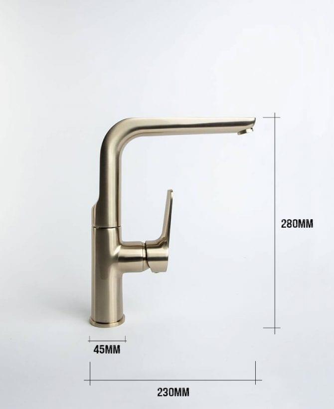 mandraka kitchen tap