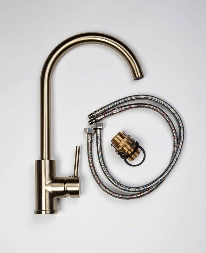 Tinkisso kitchen tap
