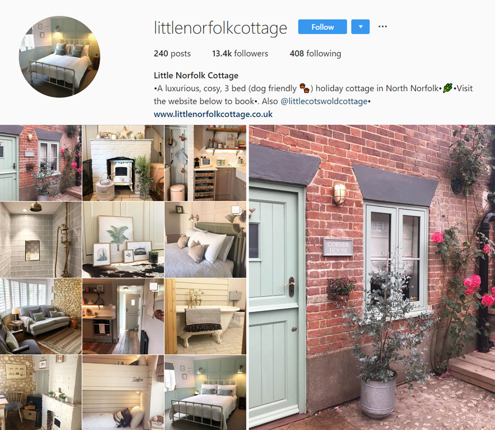 dowsing reynolds instagram round up