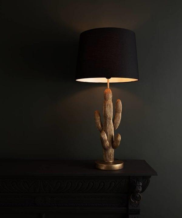 Vera Cactus Lamp