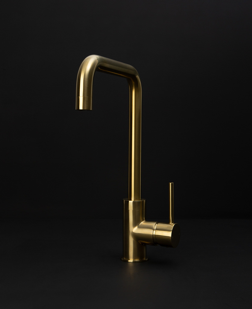 gold kintampo tap