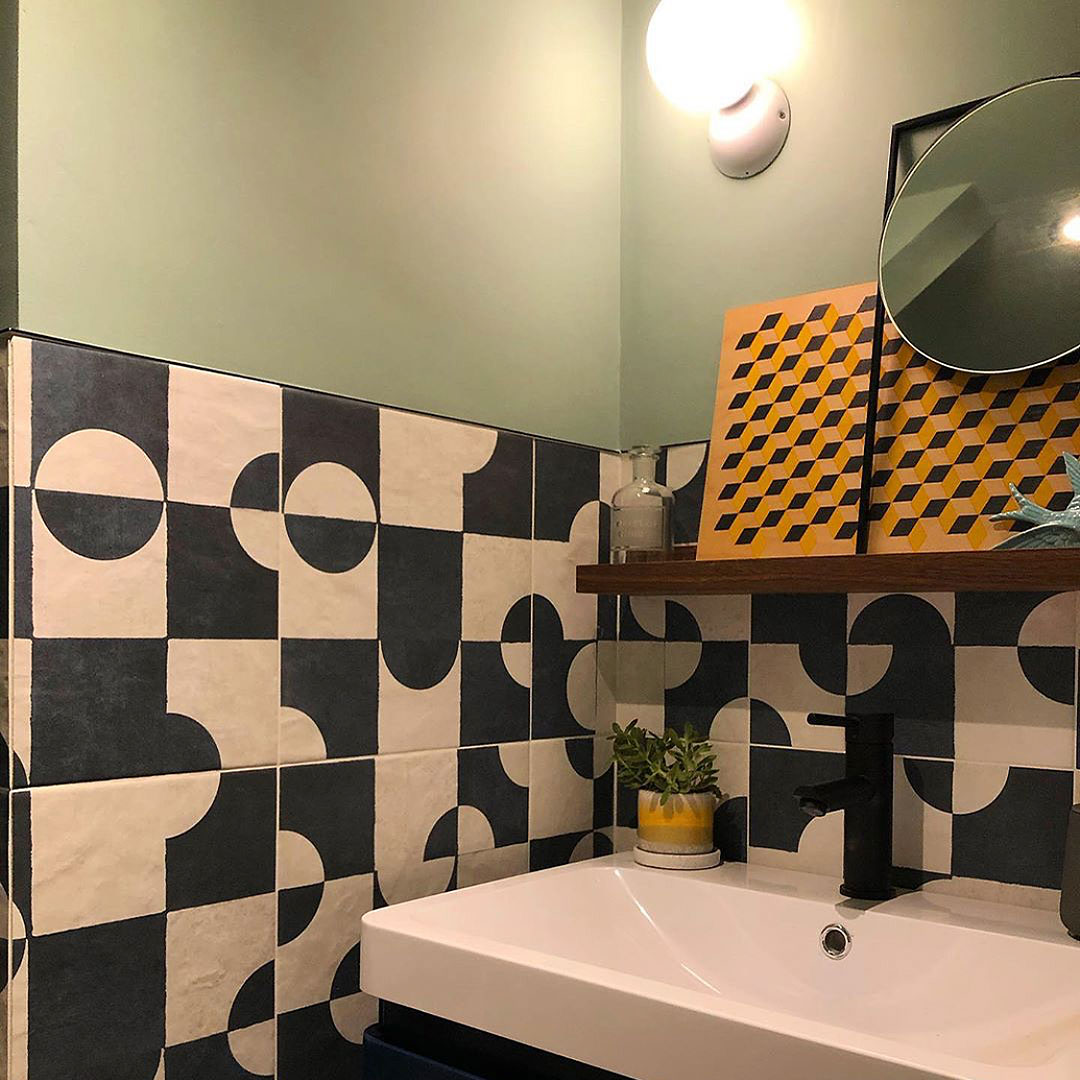 kagera bathroom tap