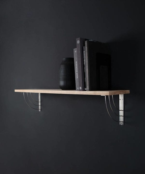Large Marylin Oak Shelf