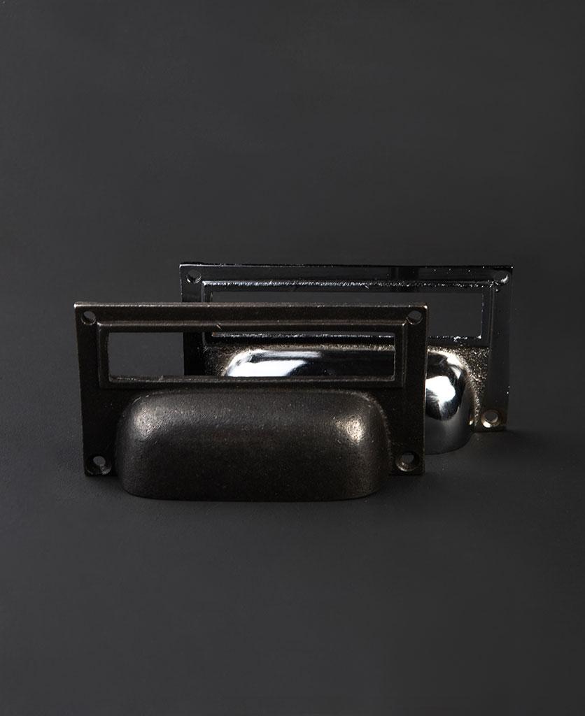 metal kitchen drawer handle