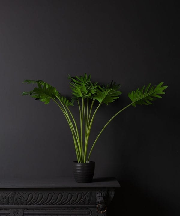 PHILODENDRON artificial house plant