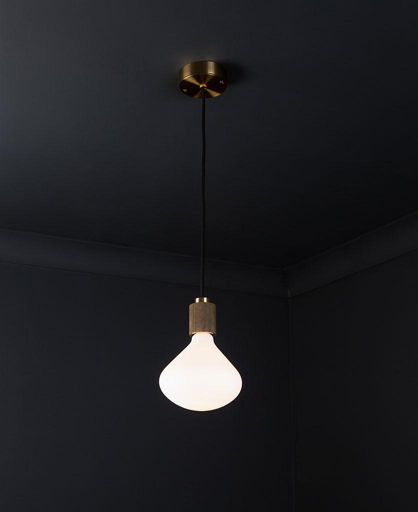 Brass Lanesborough Ceiling Pendant