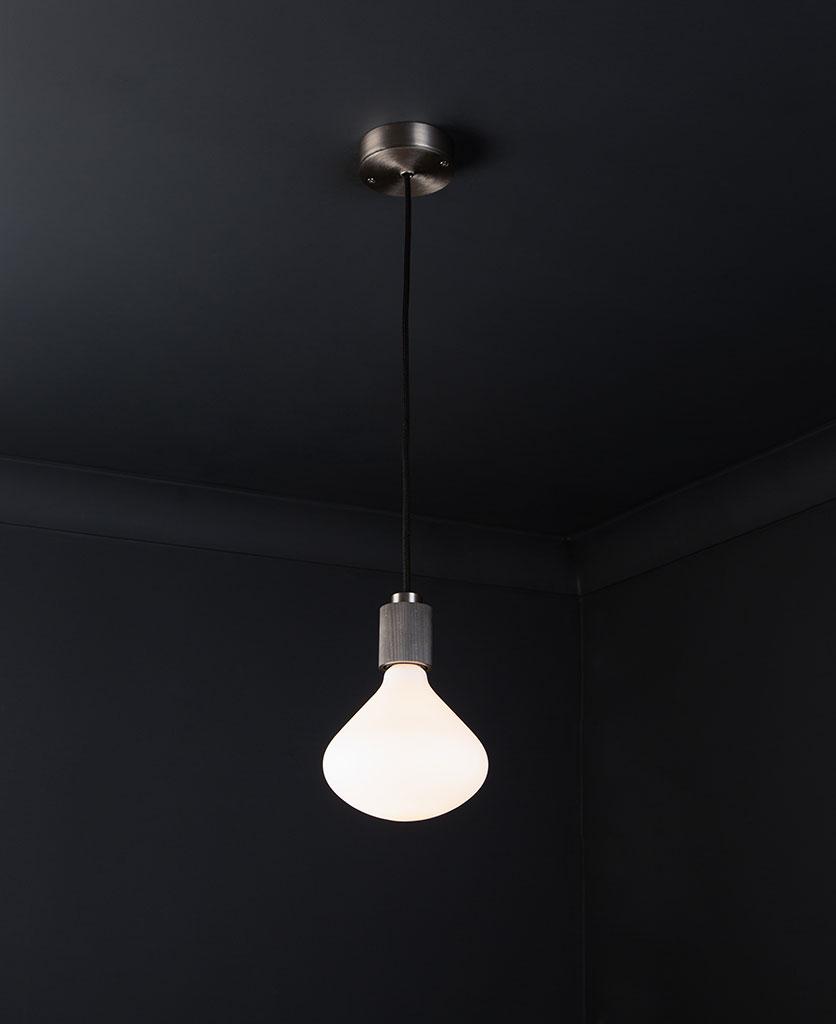 Silver Lanesborough Ceiling Pendant