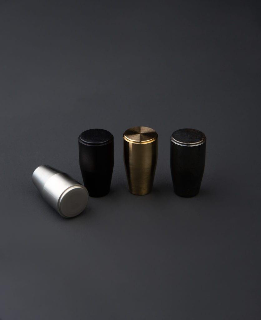 brass kitchen drawer knob minimalist