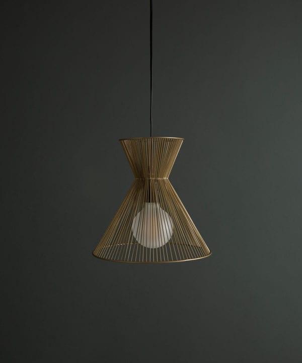 tadasana pendant light