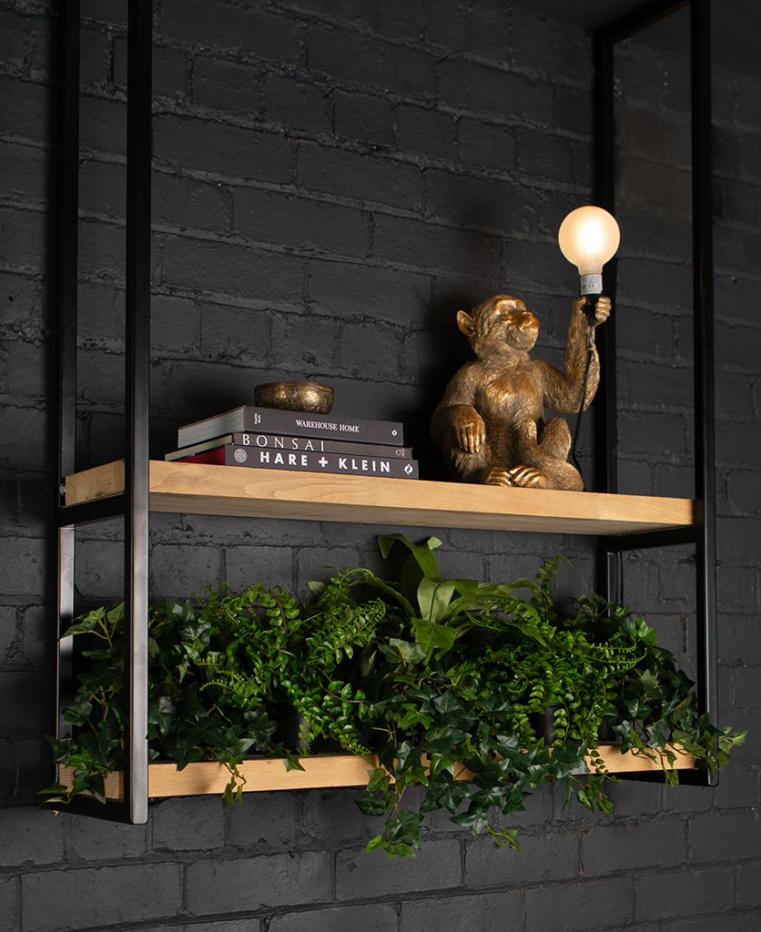knox industrial shelf brackets