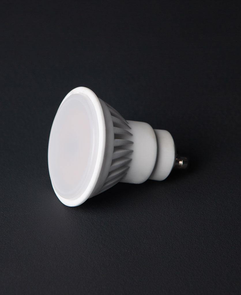 GU10 downlighter bulb