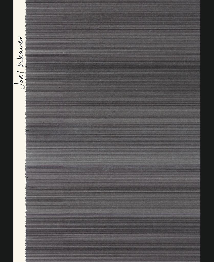 Feldpar wallpaper roll grey thin striped