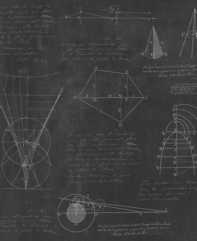 newton geometry premium wallpaper close up