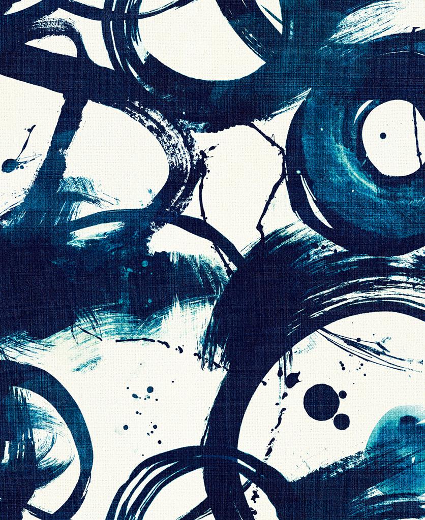 denim spirit wallpaper close up