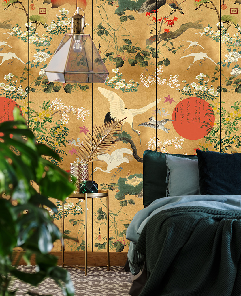 byobu standard wallpaper
