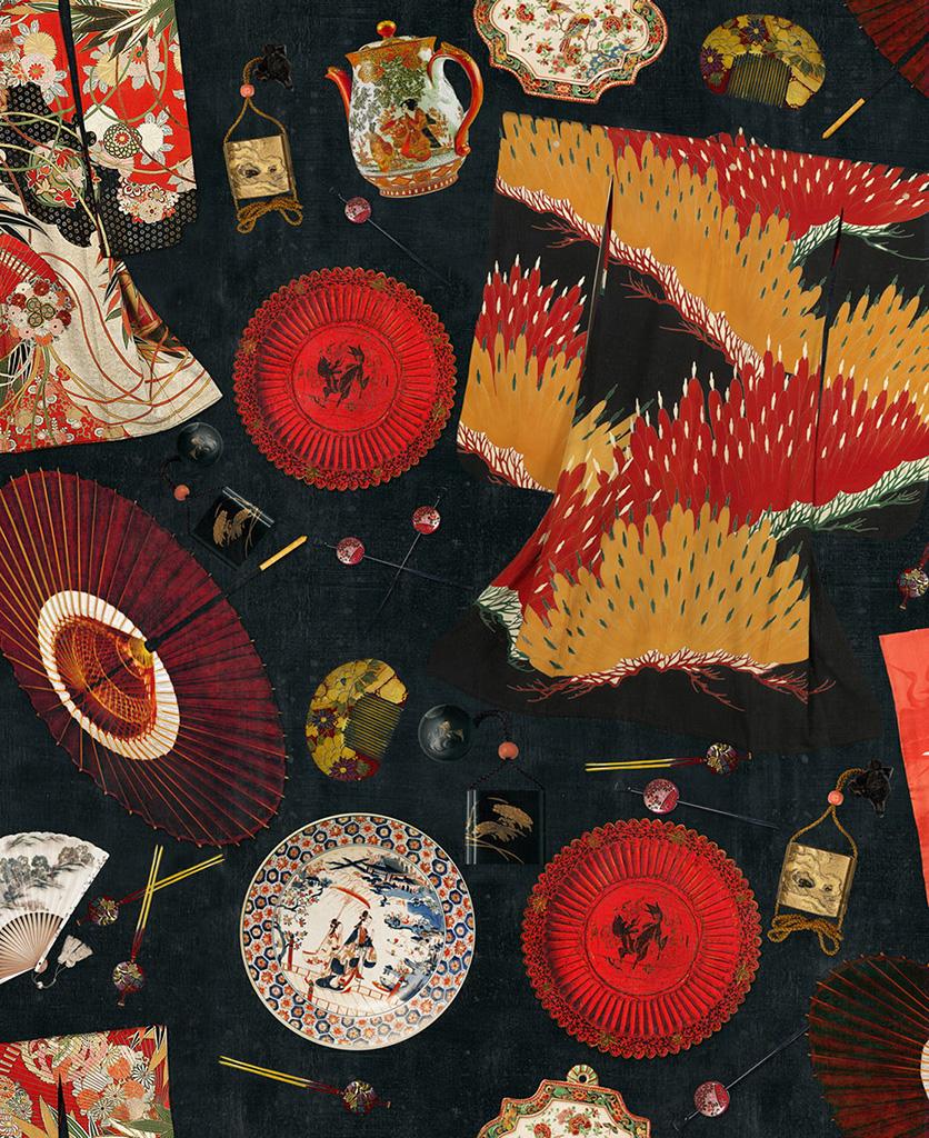 memoirs of a gheisha wallpaper close up