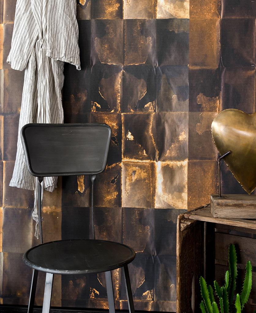 shibui copper wallpaper