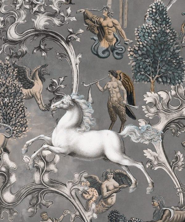 imaginarium wallpaper close up
