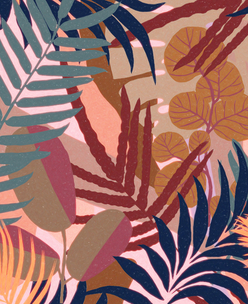 jardin del sol wallpaper close up