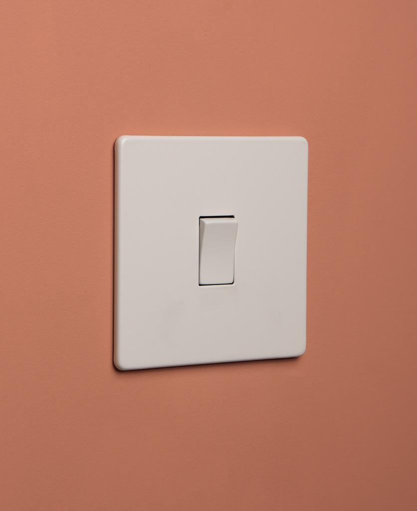 whipped cream 1g rocker single switch