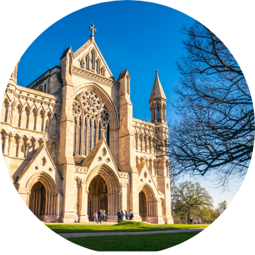 Photo of St Albans, one of the UK's most stylish cities