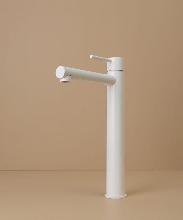 white inga tap